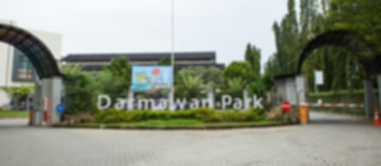 Tempat untuk meeting, training, gathering di Sentul