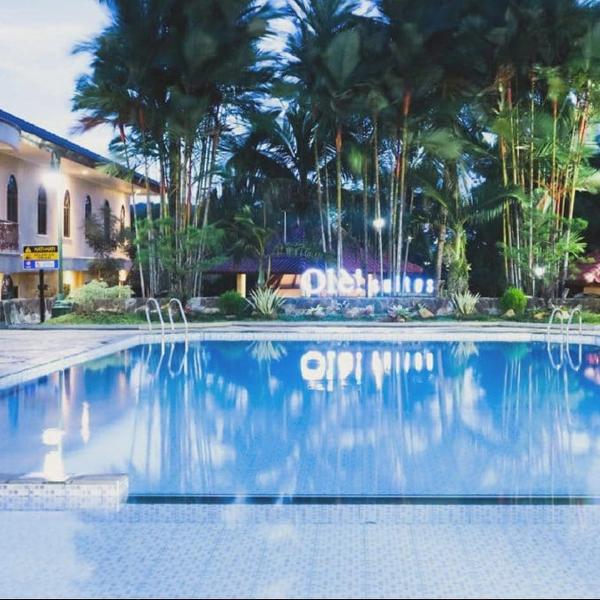 Ole Suites & RUKUN Senior Resort